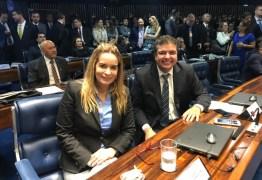 Senado aprova relatório de Diego Tavares que garante investimentos para levar internet banda larga às escolas e ao campo