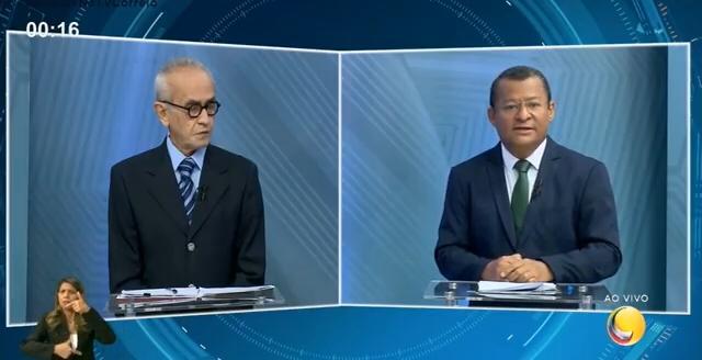 WhatsApp Image 2020 11 21 at 20.45.31 - A febre da neutralidade contagiou maioria dos ex-candidatos na Capital - por Nonato Guedes
