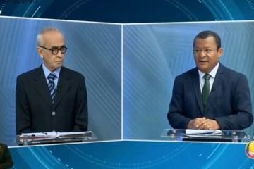 WhatsApp Image 2020 11 21 at 21.18.29 - A febre da neutralidade contagiou maioria dos ex-candidatos na Capital - por Nonato Guedes