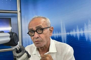 """""""Meu concorrente é um artista e gosta de manipular as informações"""", diz Cícero Lucena sobre Nilvan – VEJA VÍDEO"""