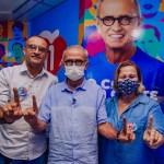 WhatsApp Image 2020 11 25 at 11.22.41 - Partido que apoiou Virgolino no primeiro turno em João Pessoa, declara apoio a Cícero Lucena