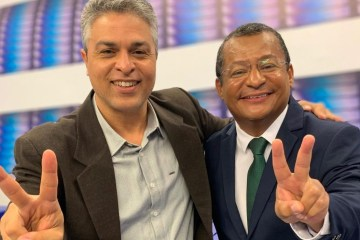 Nilvan recebe apoio de filiados do partido Rede Sustentabilidade em João Pessoa