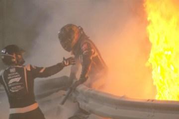 FÓRMULA UM: Brasileiro vai substituir piloto francês após acidente no Bahrein