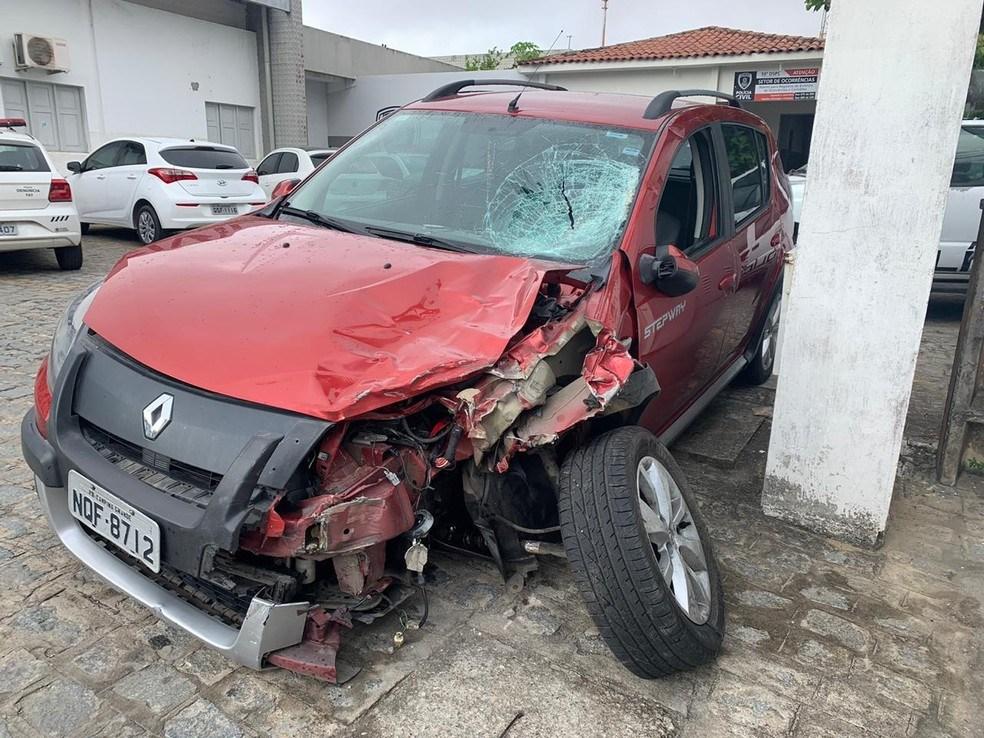 acidente - Padre suspeito de dirigir bêbado e provocar acidente vai responder por homicídio e lesão corporal