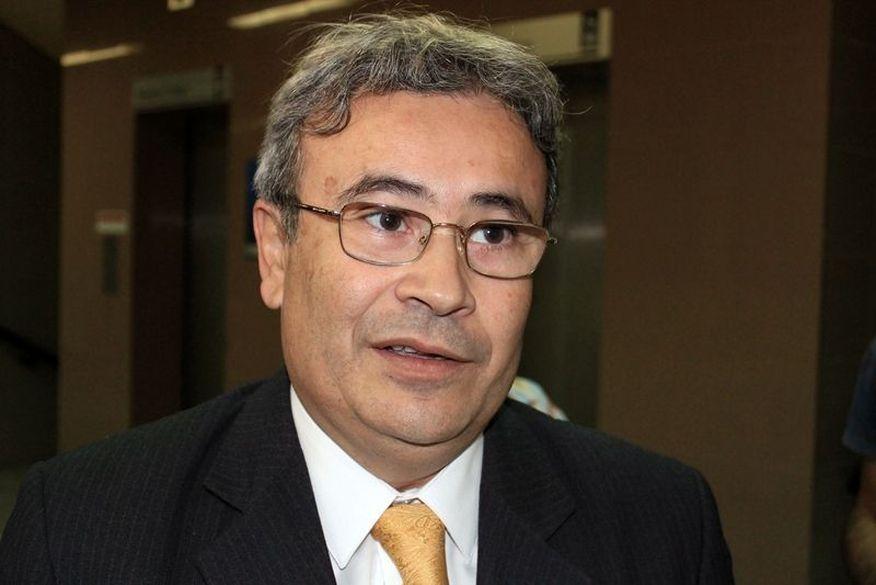 adv - FORA DA DISPUTA?! Advogado Harrison Targino afirma que decisão do TSE impede Ricardo de disputar as eleições 2020 - OUÇA