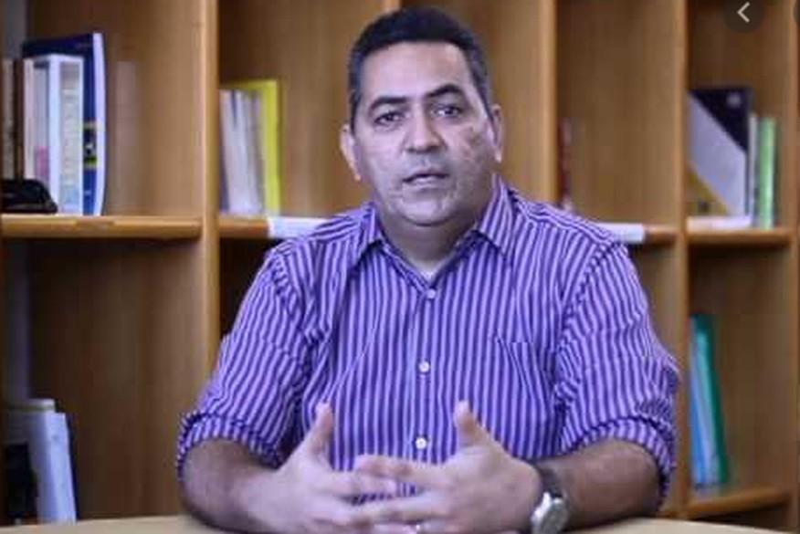 aluízio crp - LUTO! Psicólogo e ex-presidente do CRP-13 morre vítima do Coronavírus em João Pessoa