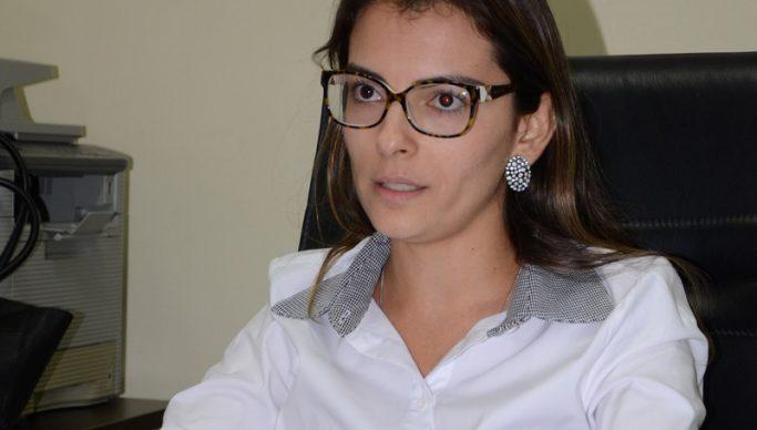 amandapronta 683x388 1 - 'AINDA CABE RECURSO': esposa de Ricardo Coutinho reforça fala de advogados e diz que decisão do TSE não afeta candidatura