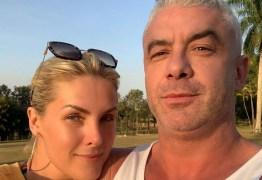 """Marido de Ana Hickmann revela que está com câncer: """"Tumor grande em metástase"""" – VEJA VÍDEO"""