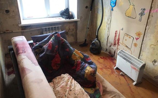bbqgux0qittkrnzgjpy10tkuo 1 - Jovem escapa de massacre em festa ao se fingir de morta sob pilha de corpos
