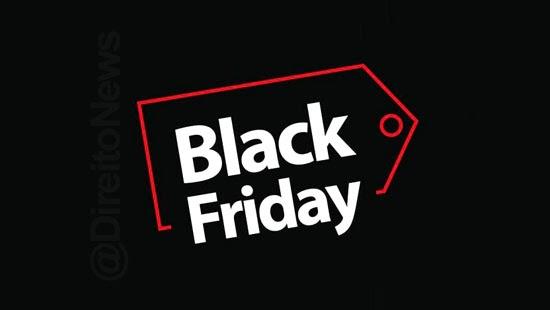 """black friday - Defensoria pede a comerciantes para não usar termo """"Black Friday"""" por ser racista"""