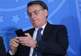 Bolsonaro abre mão de depor e pede conclusão de inquérito sobre suposta interferência na PF