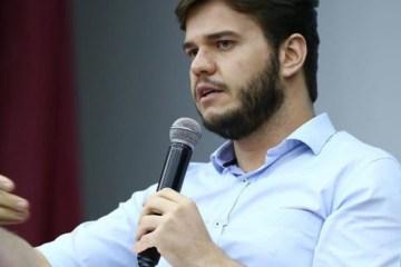 Bruno Cunha Lima quer reunião com João Azevedo e já articula encontro com Bolsonaro a partir de janeiro