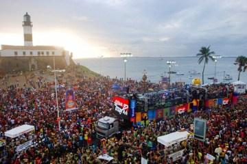 """carnaval salvador - Prefeito anuncia cancelamento do carnaval de Salvador em 2021: """"condicionada a existência de uma vacina"""""""