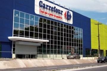 carrefour bancarios - Carrefour é condenado a pagar multa por preconceito racial na Paraíba