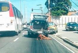 PM envolvido na morte de mulher arrastada por viatura ganha cargo no Rio
