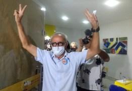 Posse de Cícero Lucena e Leo Bezerra terá severas medidas sanitárias