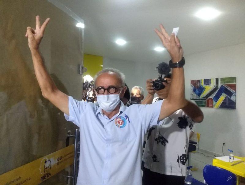 cicero lucena 800x604 1 - Posse de Cícero Lucena e Leo Bezerra terá severas medidas sanitárias