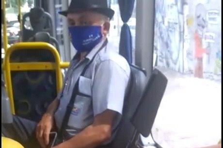 cobrador assedio onibus sp capital 16112020181511923 - Cobrador é gravado mostrando partes íntimas a criança dentro de ônibus