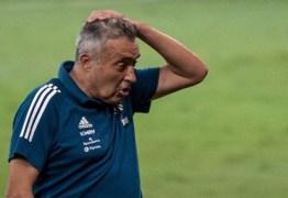 Com a pior média de gols sofridos desde 2014, Flamengo decide demitir Domènec Torrent
