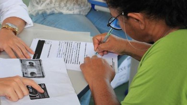 empreender contrato - Programa ajuda ex-detentas da Paraíba com linha de crédito para novos negócios