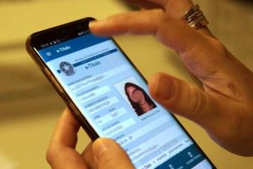 Paraíba registra 9 mil justificativas de votos pelo aplicativo e-título no 2º turno das eleições municipais