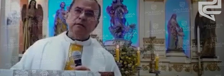 f3bf78d5 92bd 4f71 88f5 6accd14b121d - Monsenhor Nicodemos afirma que está sendo ameaçado por integrantes da Prefeitura de Areia - VEJA VÍDEO