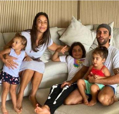 filhos - Ivete Sangalo diz que pensou em abandonar a carreira após se tornar mãe