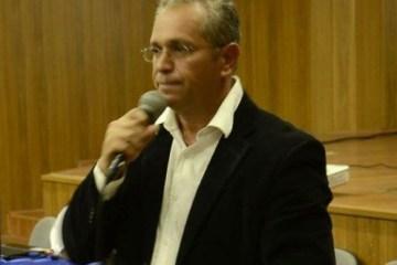 interventor ufpb - UFPB: reitor consulta procuradoria para retornar atividades presenciais