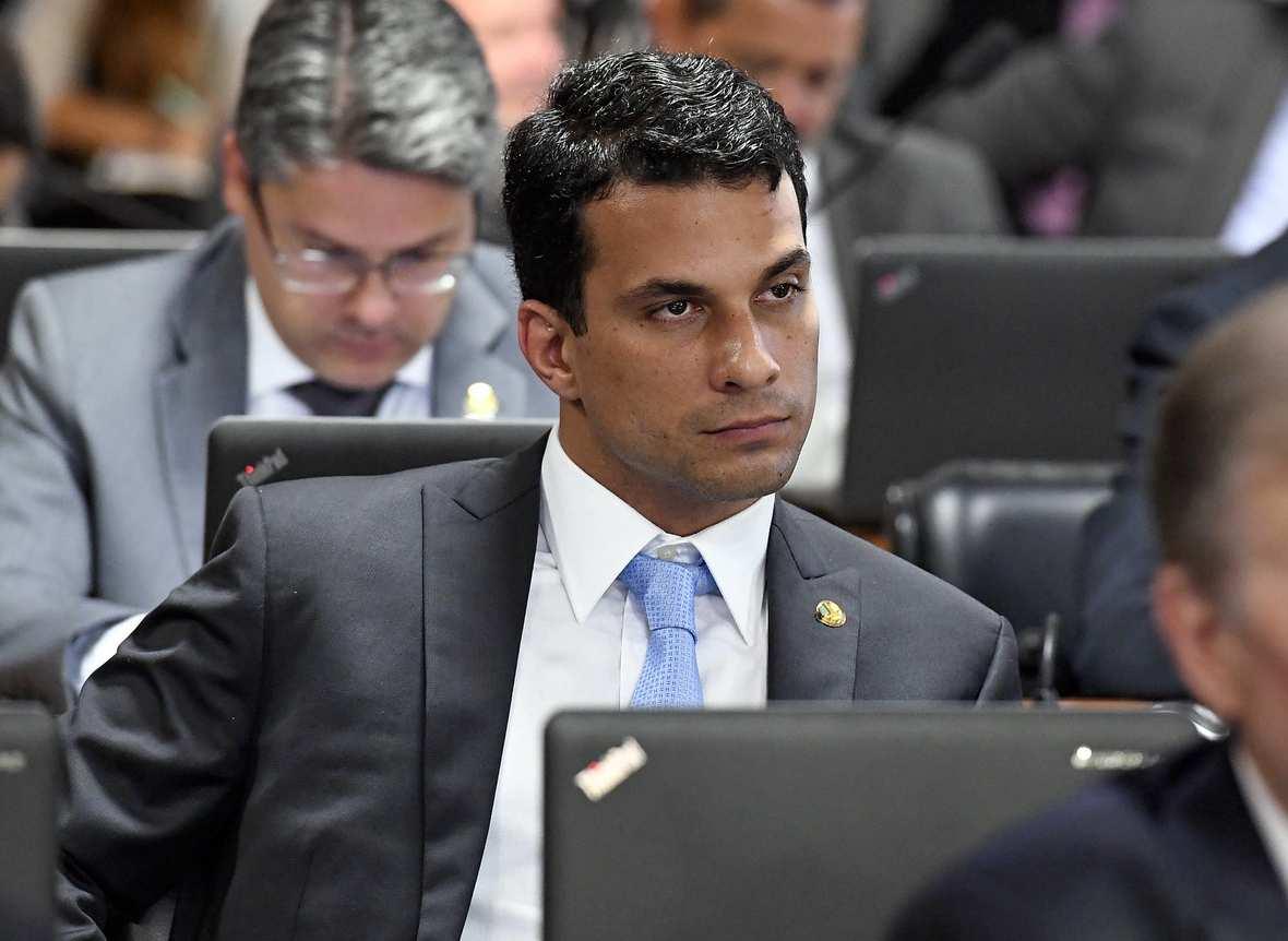 iraja abreu cae edilson rodrigues edit - Senador Irajá Silvestre é acusado de estupro por modelo de 22 anos