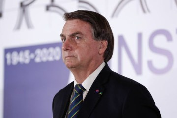 jair bolsonaro 344432 article - Bolsonaro diz que alta do preço dos alimentos se deve ao isolamento social