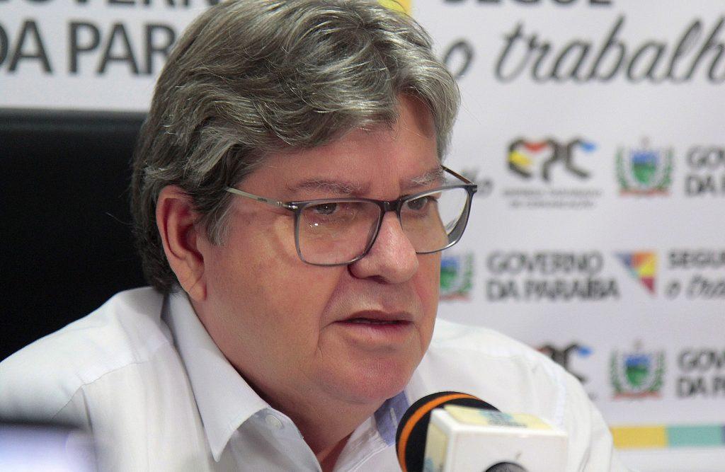 joao fala governador foto jose marques 7 1024x667 1 - EDUCAÇÃO: João Azevêdo anuncia concurso público para contratação de mais 1000 professores