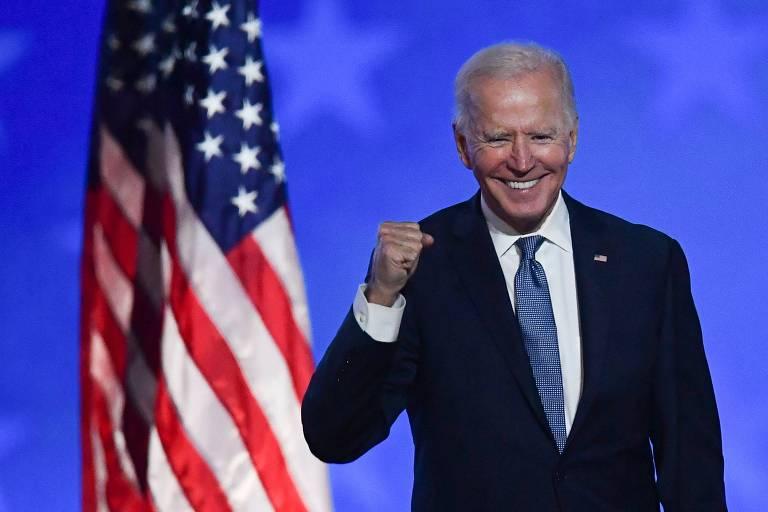 jose - NOVO PRESIDENTE: Joe Biden é eleito presidente dos Estados Unidos da América