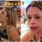 lidiane3 - 'Estou morta por dentro', diz mulher presa após ofensas racistas e homofóbicas em padaria de SP
