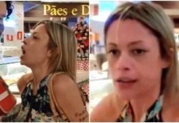 'Estou morta por dentro', diz mulher presa após ofensas racistas e homofóbicas em padaria de SP