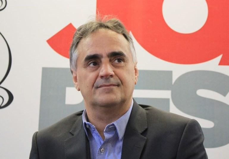 """luciano cartaxo - PT foi um """"ponto fora da curva"""" na trajetória política do prefeito Cartaxo - Por Nonato Guedes"""