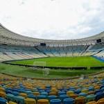 maracanã - Decreto autoriza até 10% da capacidade do Maracanã na final da Libertadores