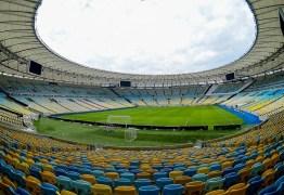 É GOLPE! Entradas falsas para a final da Libertadores são vendidas por R$ 3 mil
