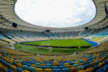 Flamengo inicia Campeonato Carioca contra Nova Iguaçu nesta terça com equipe de jovens ca