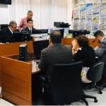 marcia - STJ nega pedido de para retirar tornozeleira eletrônica de Márcia Lucena