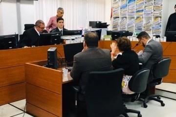 STJ nega pedido de para retirar tornozeleira eletrônica de Márcia Lucena