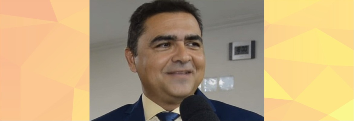 marcus diogo - EFEITO DA PANDEMIA: Prefeito reeleito de Guarabira descarta realização da Festa da Luz em 2021