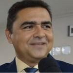 marcus diogo - FÉRIAS: Prefeito reeleito de Guarabira se afasta por 2 semanas e presidente da Câmara assume nesta terça-feira (1º)
