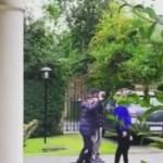 """marodona - """"O ÚLTIMO PASSEIO"""": Jornal espanhol publica suposto último vídeo de Maradona - CONFIRA"""
