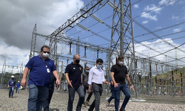 minas energia 08112000492 - APAGÃO: Ministério reconhece estado de calamidade pública no Amapá