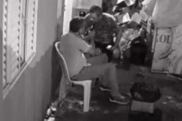 morte 1024x483 1 - PM se recusa a sair de distribuidora de bebidas e mata dono com tiro à queima-roupa