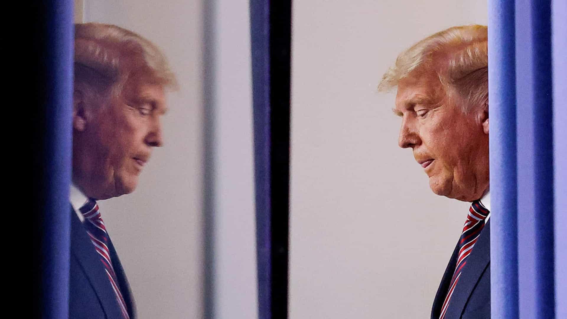 naom 5fa564065ddec - Advogado de Trump deixa claro que vão contestar resultado das eleições
