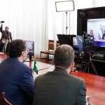 naom 5fc546d0365ec - Por vídeo, Bolsonaro e Fernández, da Argentina, têm primeira reunião bilateral