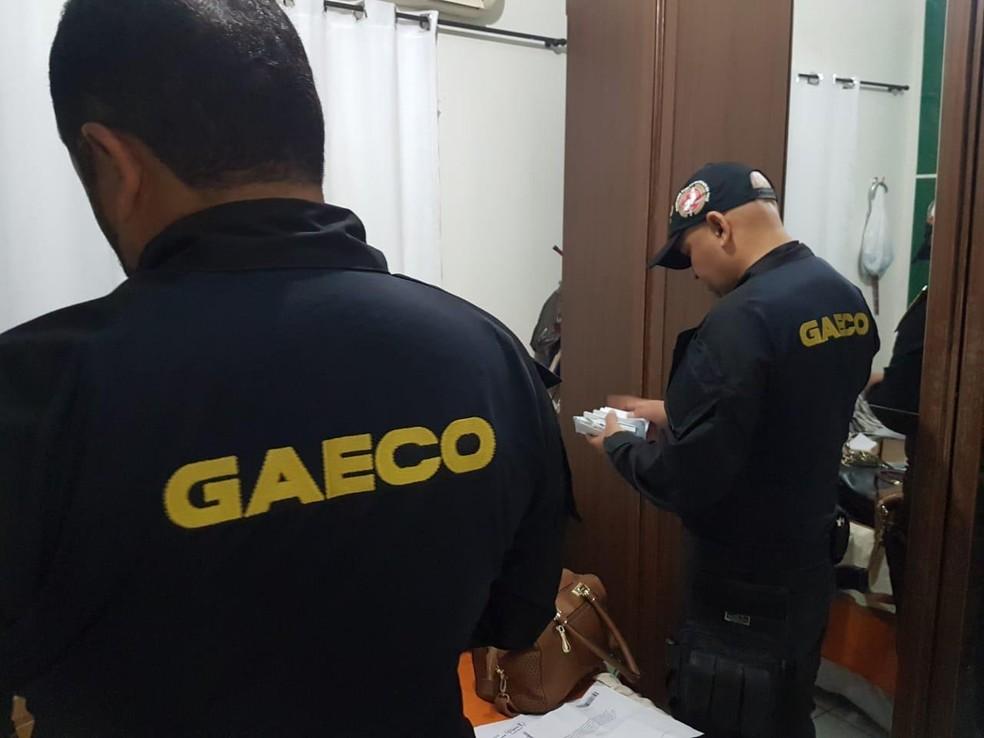 operacao - OPERAÇÃO POÇO SEM FUNDO: após a deflagração, justiça federal afasta quatro servidores do Incra; confira os nomes