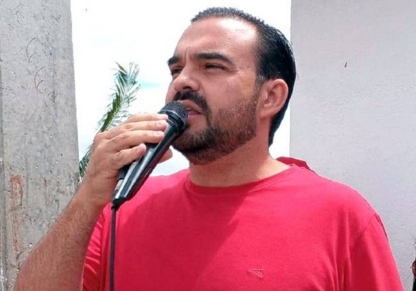 paulo barreto - Candidato alvo de 'jingle do ódio' não se elege no Rio Grande do Norte; OUÇA