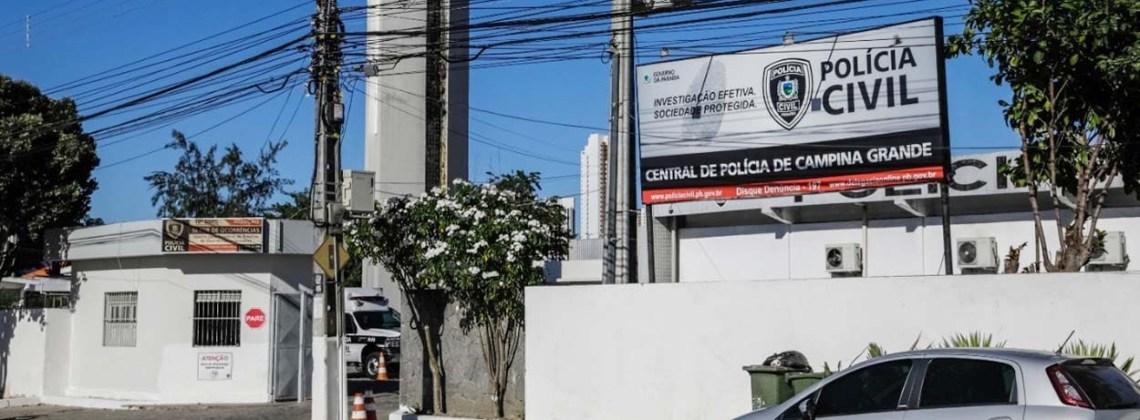 Criança de 1 ano morre após ser espancada em Campina Grande